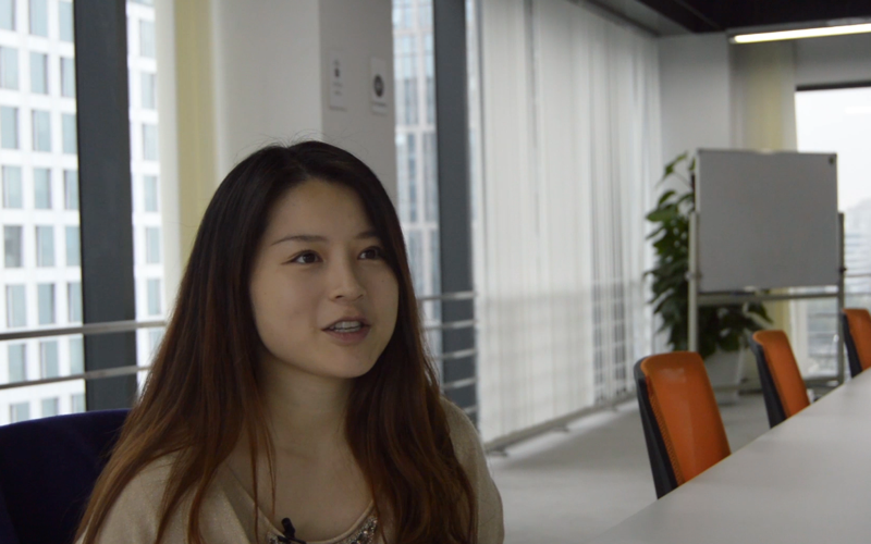 The State of Influencer Marketing in China: Tacy Yu from KB Street