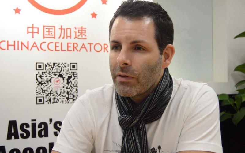 ¿Qué buscan los inversores de startups en China? Con Todd Embley, de China Accelerator
