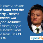 Quién es Jack Ma y qué puedes aprender de él