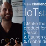 IoT and the challenges of hardware startups by Bay McLaughlin