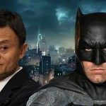 Who said it? Jack Ma or Batman