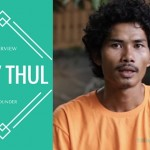 Understanding the role and challenges of young entrepreneurs in Cambodia with Rithy Thul