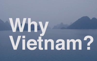 Análisis del ecosistema startup y mobile en Vietnam