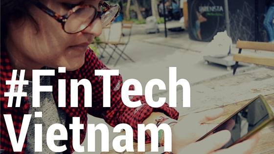 The State of FinTech in Vietnam, a conversation with Christian König