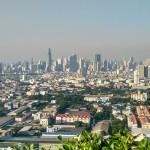 Si no te gusta Bangkok es porque probablemente seas un capullo