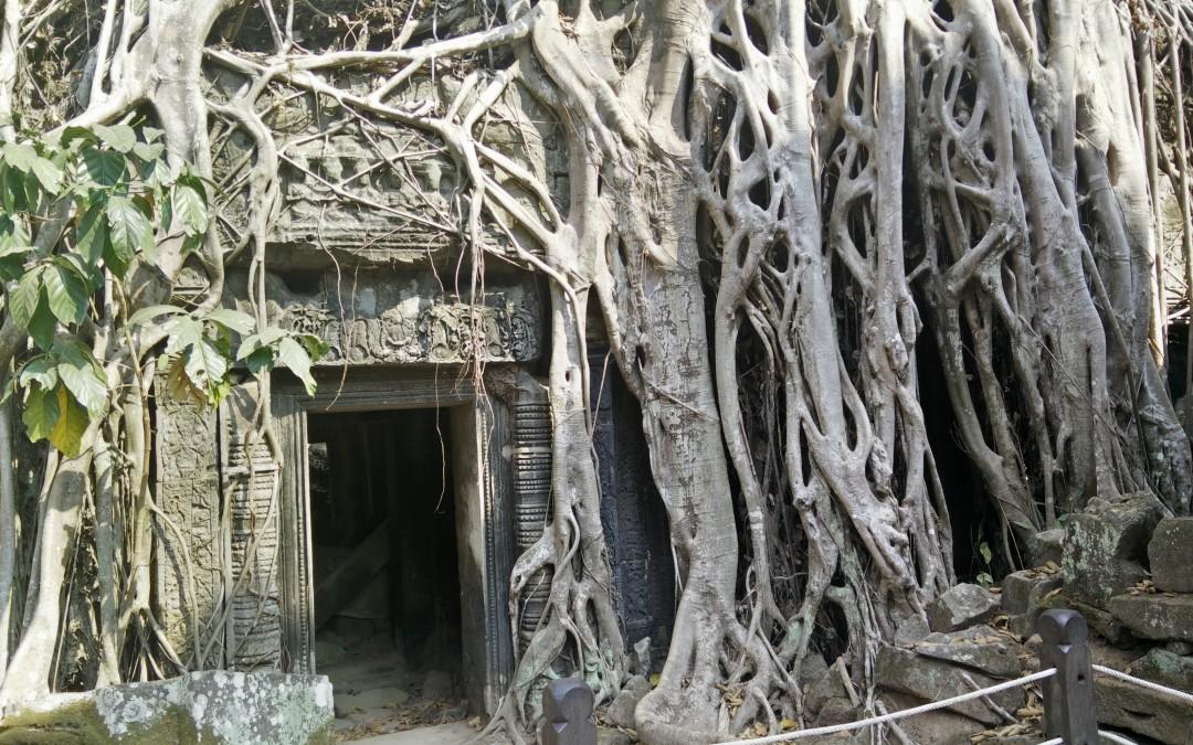 Ciudades para emprender en Camboya