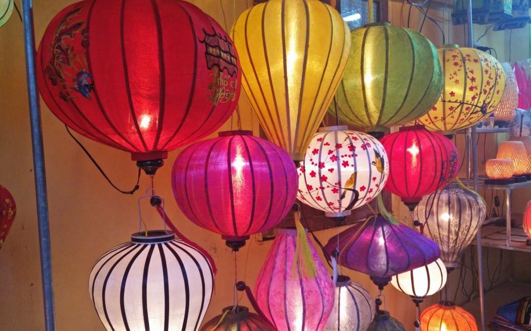 De Hue a Saigon o cómo el tiempo vuela sin que te des cuenta