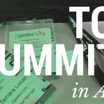 Top Tech and Startup Summits in Asia