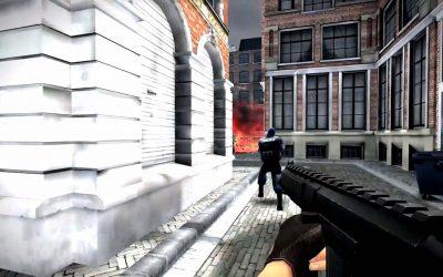 Cómo desarrollar un videojuego con más de 1 millón de usuarios en Tailandia: Critical Ops, el Counter-Strike para móvil y Facebook