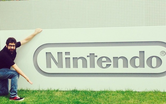 Nintendo con amor