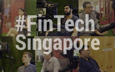 [Documentary] State of FinTech in Singapore