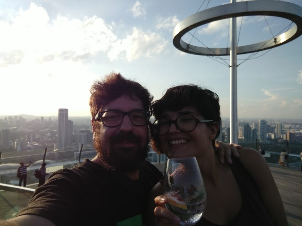 marina bay 2geeks1city