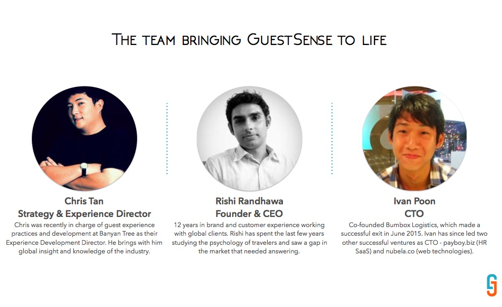GuestSense Team