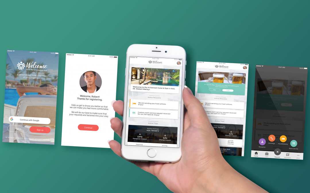 GuestSense: how hotels can turn data into experiences to increase guest satisfaction and revenue
