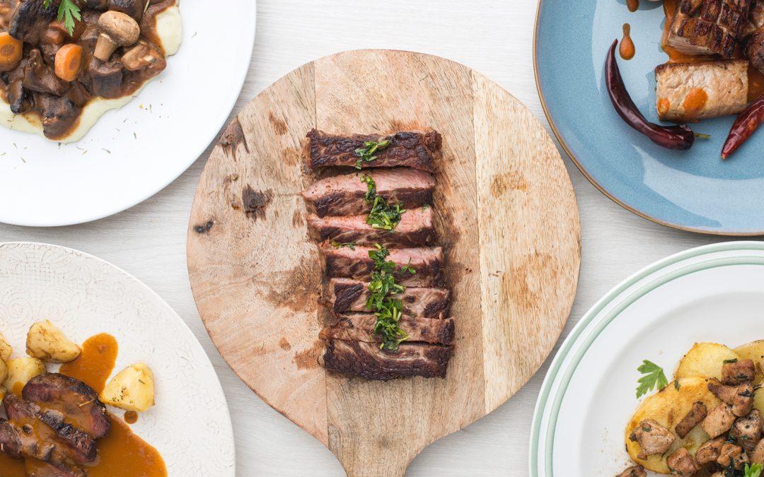 Wetaca, la startup española que lleva la alta cocina a tu casa