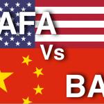 GAFA Vs BAT: la nueva Guerra Fría es tecnológica y sólo Estados Unidos y China tienen escala suficiente para luchar en ella