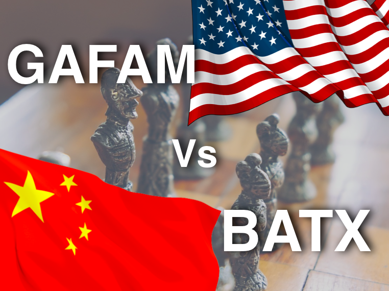 Vote our #SXSW PanelPicker – GAFAM Vs BATX: The New Cold War Is Technological