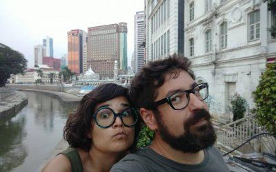 Nuestra entrevista en Inteligencia Viajera: un repaso a cómo estábamos hace dos años